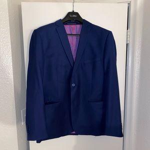 Nicole Miller suit jacket